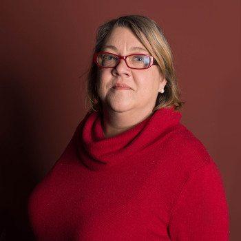 Pam Helmick