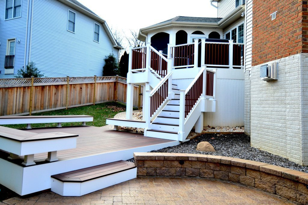 Deck Living Sight And Sound Systems